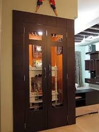 Modern Pooja Room Design Ideas Image Result For Contemporary Pooja Room Door Designs My Home