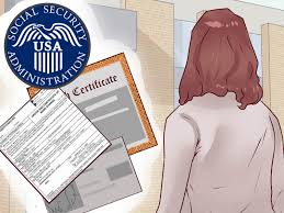 Certification Letter For Name Change 5 Ways To Change Your Name In North Carolina Wikihow