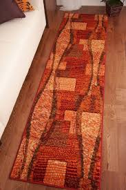 Orange Runner Rug Creative Of Runner Rug For Hallway With Wide Runner Rug