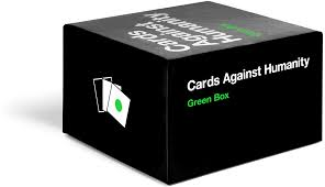 cards against humanity store