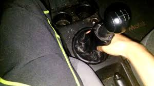 korean guys pedal pumping daewoo all matiz manual trans mission