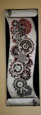 automotive tattoo sleeve best 25 steampunk tattoo sleeve ideas on pinterest watch