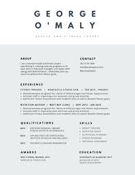 personal details resume minimalist furniture essentials massage canva resume sles black and white minimalist college templates