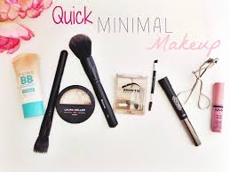 natural makeup for beginners i u0027ve never worn makeup in my life