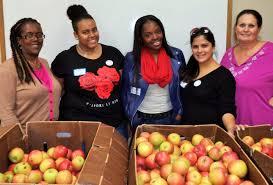 Seeking Recap Recap Seeking Donations For Thanksgiving Drive Hudson Valley