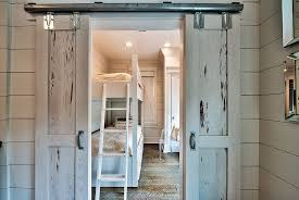 Interior Doors For Small Spaces 27 Creative Rooms With Space Savvy Sliding Barn Doors