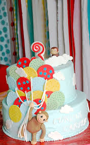 curious george party ideas curious george birthday party pretty my party