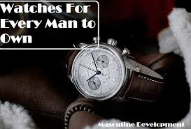 Best Rugged Watches 3 Best Watches For Men Formal Casual And Gym Going
