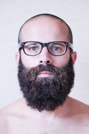 20 reasons to be bald with beard best 2017 style