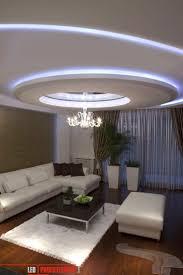 wohnzimmer led 15 moderne deko spektakulär led profile wohnzimmer ideen ruhbaz