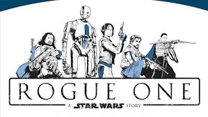 rogue star wars story latest coloring books
