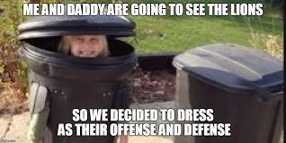 Meme Trash - trash can costume imgflip
