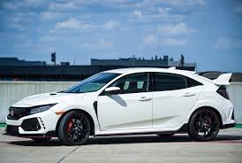 honda civic 2017 type r review 2018 honda civic type r gear patrol