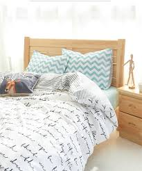 American Duvet Covers Online Shop S U0026v Nordic Brief Style Bedding Sets Korean American