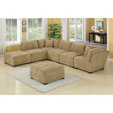 sofa super store costco canby 7 piece modular sectional new furniture for