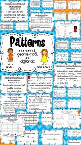 best 25 number patterns worksheets ideas on pinterest number