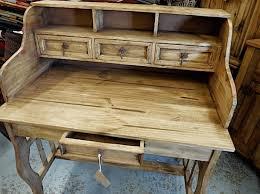 Rustic Reception Desk Executive Wood Desks Rustic Slab For Sale Burl Elegant Home Desk