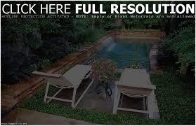 backyards splendid concrete backyard design best ideas remodel