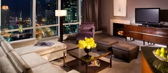 living room chicago the residences at trump international hotel tower chicago elite