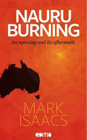 nauru burning newsouth books