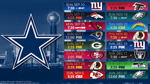 2017 Nfl Schedule Release by Nfl Schedule 2017 U2014 Latest News Images And Photos U2014 Crypticimages