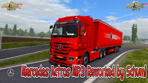 skin pack new year 2017 for iveco hiway and volvo 2012 2013 scs software download ets 2 mods truck mods euro truck
