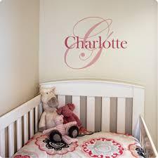 stickers muraux chambre bébé fille stickers muraux chambre bebe pas cher