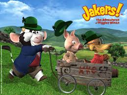 picture jakers adventures piggley winks