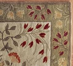 Pottery Barn Runner Rug Adeline Rug Multi Pottery Barn