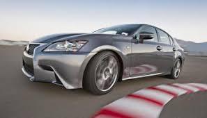 lexus fs 350 2017 lexus gs 350 f sport review