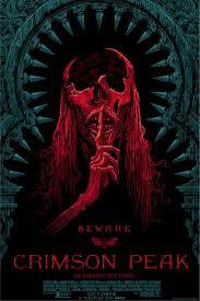 crimson peak mondo poster 3 crimson peak mondo posters u0026 vr