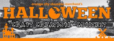 halloween u201ccraft creation u201d contest u2013 orange city