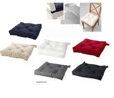 ikea chair cushion ebay
