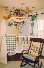 rocking chair pads in kids traditional with over crib next to best