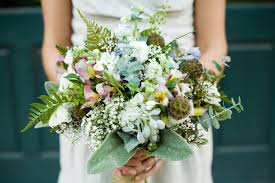 wedding flowers eucalyptus a whimsical forest inspired wedding utah wedding flowers calie