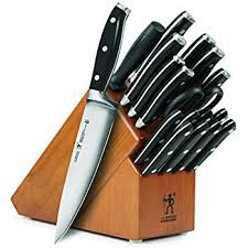 Kitchen Knives Henckels J A Henckels International Classic 16 Forged