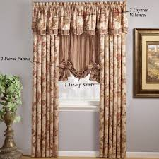 collette stripe window treatments