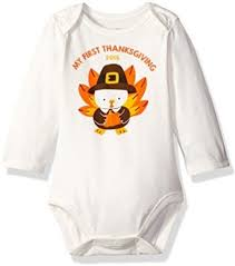 the children s place baby talker thanksgiving 0 3 months