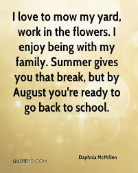 I Love My Family Quote by Daphnia Mcmillen Quotes Quotehd