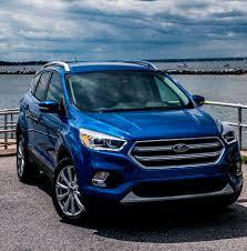 Ford Escape Cargo Space - 2017 ford escape unnamedproject