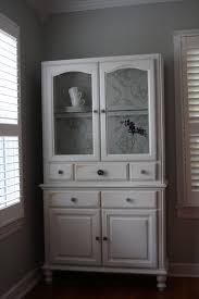 sweet u0026 simple dining room hutch idea dwell