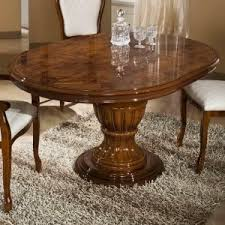 dining room interesting round expandable dining table with white