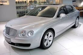 bentley arnage wikipedia bentley continental flying spur u2013 wikipedia