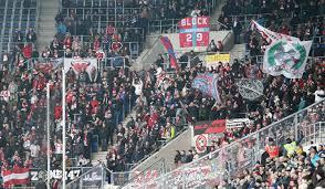 Immobilienanzeigen Spielbericht Hinspiel Hoffenheim