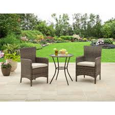 Better Homes And Gardens Patio Furniture Walmart - outdoor bistro tables walmart com