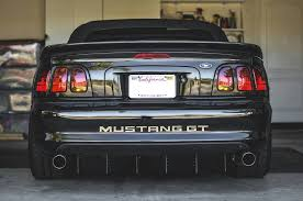 95 mustang gt rear end august rotm nominations best