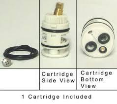 kitchen faucet cartridges valley single handle kitchen faucet repair parts