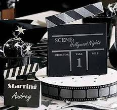 30 best cinema themed weddings images on pinterest cinema themed
