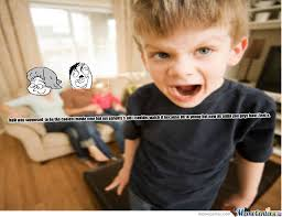 Angry Kid Meme - angry kid by imforeveralone meme center