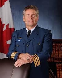 biography royal canadian air force biography mr trevor kennerd